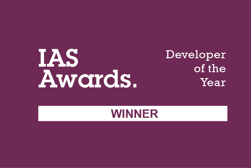 IAS Awards: Developer of the Year
