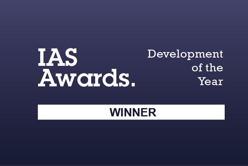 IAS Awards: Development of the Year