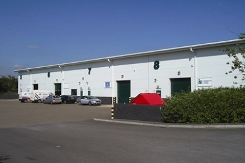 Fully Let at Beaufort Trade Park