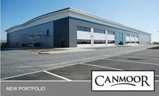 Canmoor Strikes again with new portfolio!
