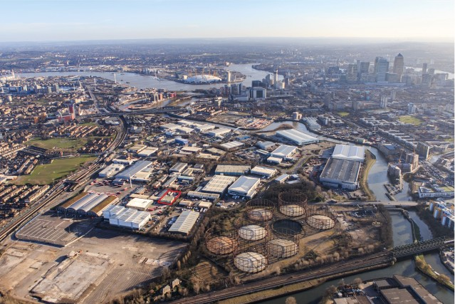 Canning Town Planning Consent Achieved