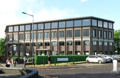 10 Bricket Road secures pre-let of 50% of the ground and first floors!