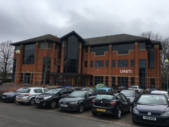 Lawnswood Business Park - The Biggest OOT Office Deal in Leeds