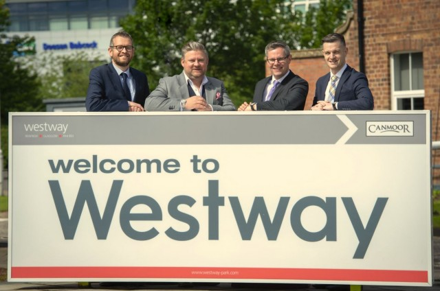 Filshill Sign Pre-Let at Westway Park!
