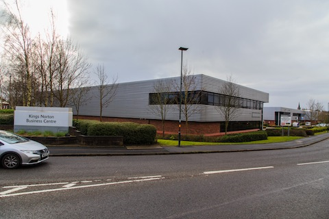 NHS Lease Extended in Birmingham, Kings Norton