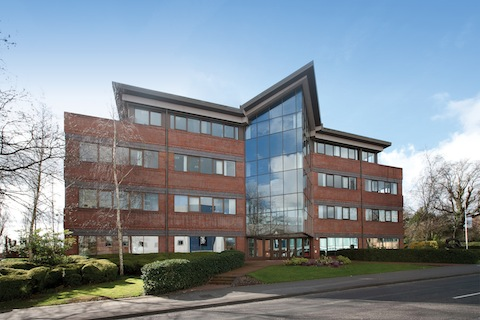 Refurbishment Complete at Greenwood House, Bracknell