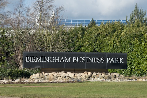 Three More Leases Complete at Birmingham Business Park