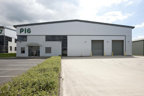 Canmoor Let Unit P16 Heywood to Eurosimm on a Ten Year Lease