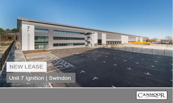 Becton Dickson secured their place at Ignition, Swindon