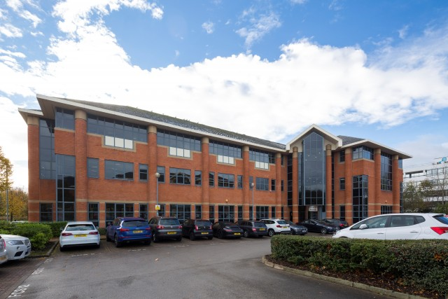 Lawnswood Business Park Secures GHD