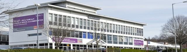 Wira Business Park, Leeds - Welcomes the NHS