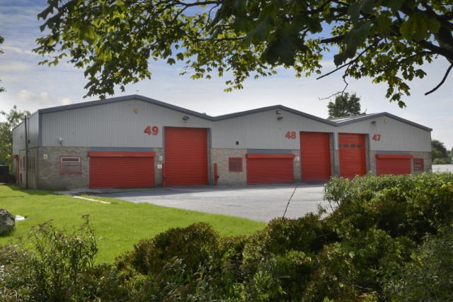 Success at Monckton Road Industrial Estate