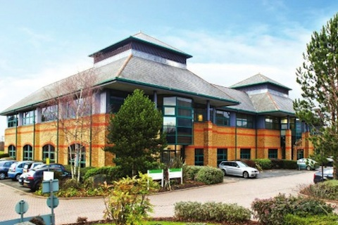 Park Square Purchased at Birmingham Business Park