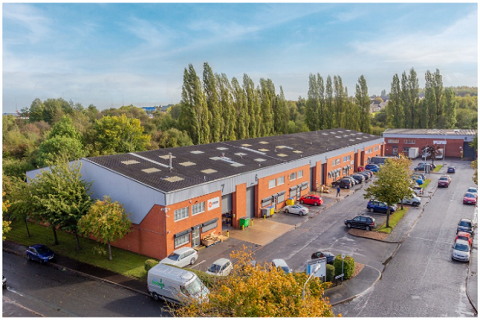 Parkside Industrial Estate, Leeds Welcomes New Tenant