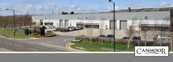 Cam-Am Chains (Europe) Ltd expand into Gateway West, Newcastle
