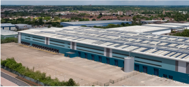 Canmoor vs COVID with 240,000 sq ft Mega Lab launch at Precision Park, Leamington Spa