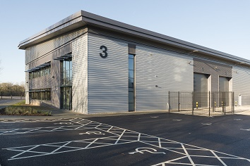 New lease exchanged at Swindon