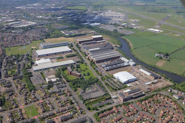 Canmoor complete acquisition of Westway Park, Glasgow