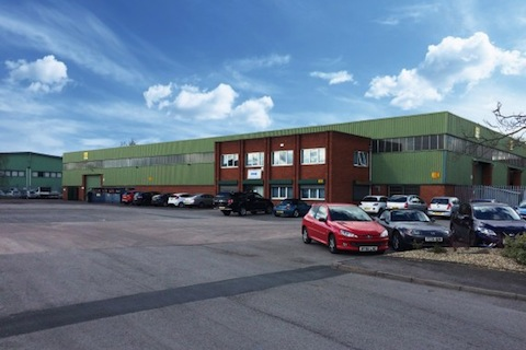 Canmoor acquires major West Midlands Trading Estate