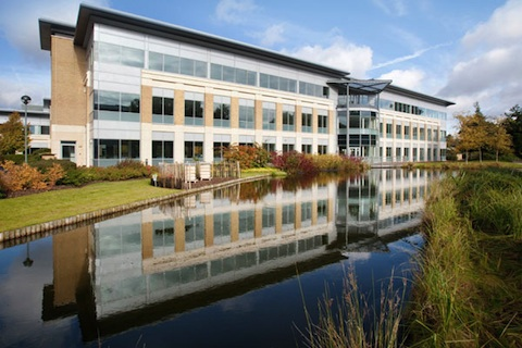 Lettings Continue Apace at Birmingham Business Park