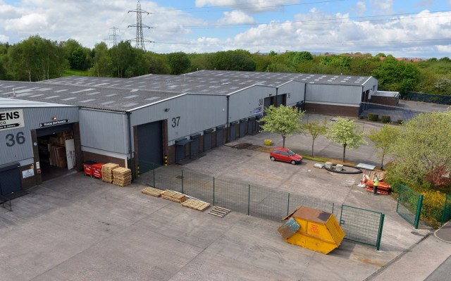 Joiners expand at Oakhill 61, Manchester