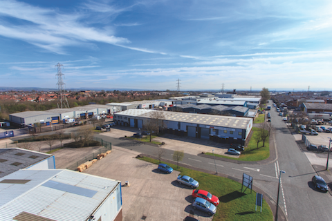 Canmoor Grows its Presence in Manchester