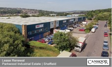Double Deals at Parkwood, Sheffield