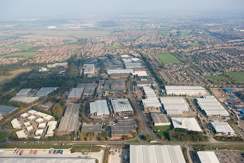 Canmoor Complete Lease of Unit 2 Woodside Dunstable