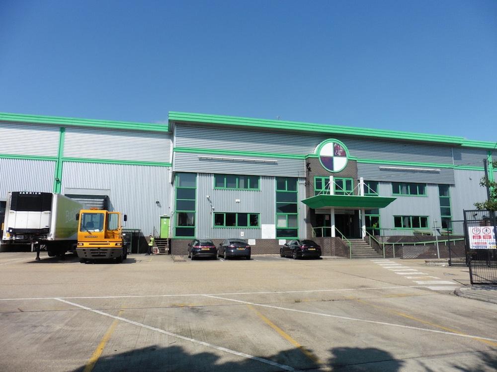 Andover - 18/19 Walworth Industrial Estate