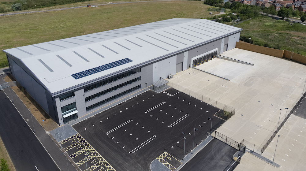 Bedford - Wilstead Industrial Park