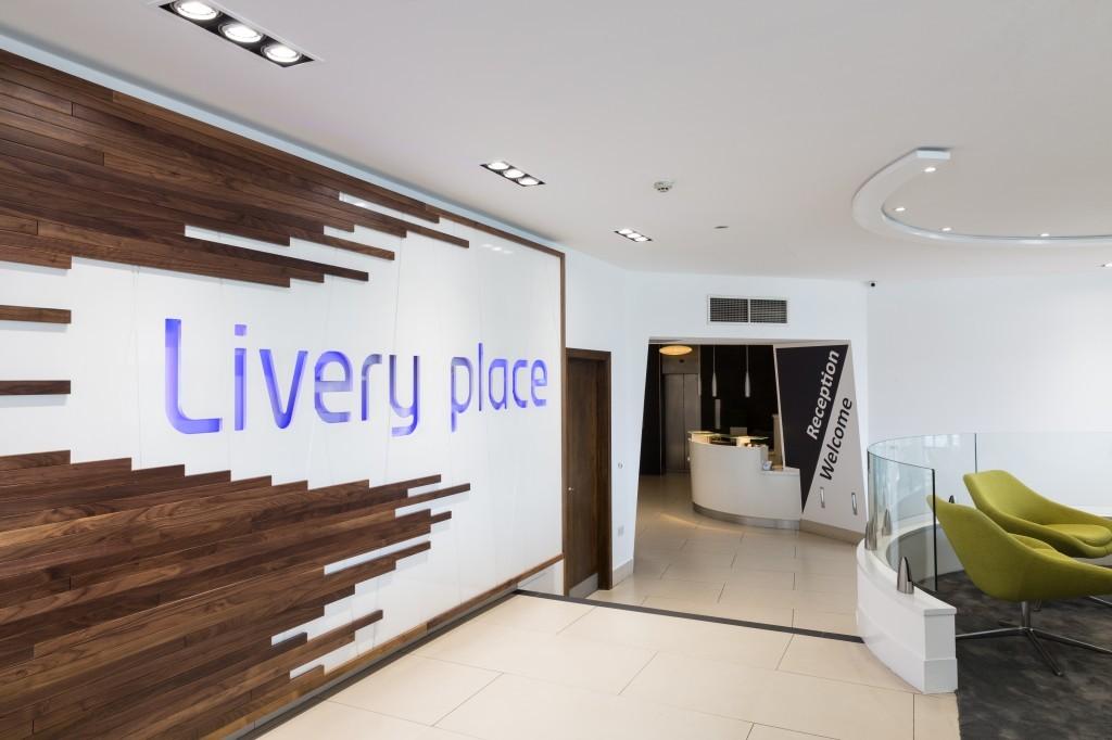 Birmingham - Livery Place