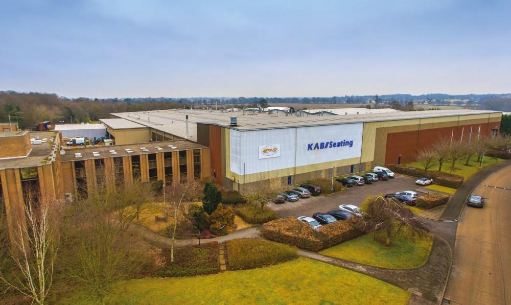Northampton - KAB